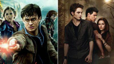 Quiz : ce plan vient-il d'Harry Potter ou de Twilight ?