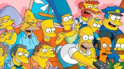 Les Simpson : découvrez pourquoi les personnages sont jaunes
