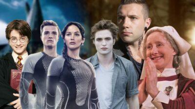 Quiz : si t'arrives à nommer tous ces personnages, alors t'es un vrai fan de teen saga