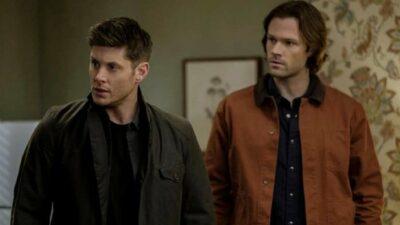 Supernatural : Jared Padalecki et Jensen Ackles dévoilent en photo leur retour sur le tournage