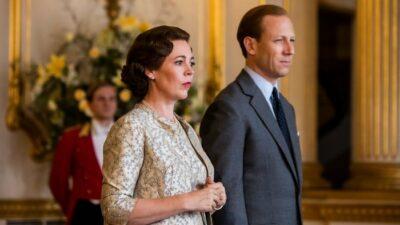 The Crown saison 4 : Netflix révèle la date de diffusion à travers des images inédites