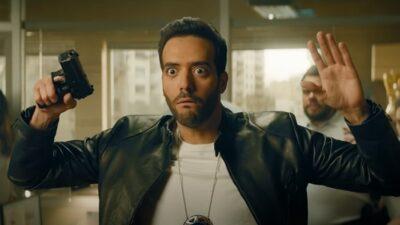 30 Jours Max : découvrez la nouvelle bande-annonce déjantée du film de Tarek Boudali