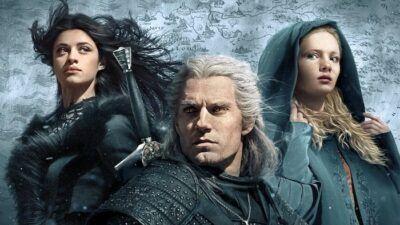 The Witcher: Netflix recaste Eskel après le départ de Thue Ersted Rasmussen