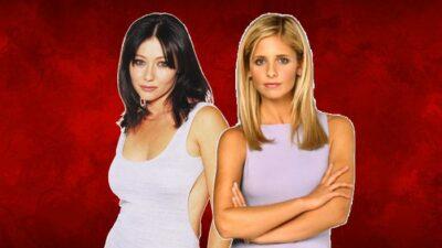 Ce quiz te dira si t'es plus Buffy Summers ou Prue Halliwell