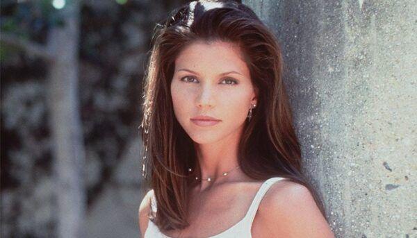 Charisma Carpenter Cordelia Buffy