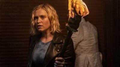The 100 saison 7 : Clarke, Bellamy, Murphy en danger de mort sur Sanctum dans l'épisode 13