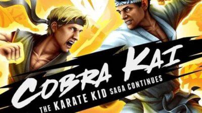 Cobra Kai : 3 bonnes raisons de jouer au jeu adapté de la série