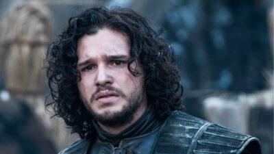Game of Thrones : Kit Harington ne veut plus jamais jouer de personnages comme Jon Snow