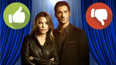 Unpopular Opinion : pourquoi la saison 5 de Lucifer est la saison de trop