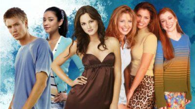 Es-tu incollable sur les débuts de tes teen séries préférées ? #2