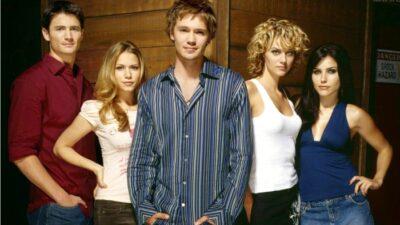Ce quiz te dira si t'es plus Lucas, Nathan, Brooke, Peyton ou Haley