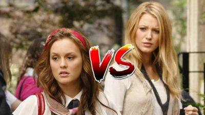 Sondage : le match ultime, tu préfères le style de Serena ou de Blair ?