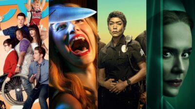 Sondage : vote pour ta série préférée de Ryan Murphy