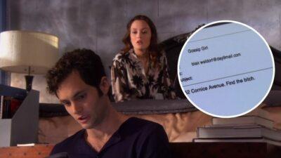 Gossip Girl : ce détail indéniable qui prouve que Dan ne peut pas être Gossip Girl