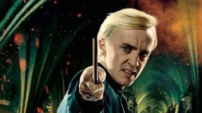 Harry Potter : le quiz le plus dur du monde sur Drago Malefoy