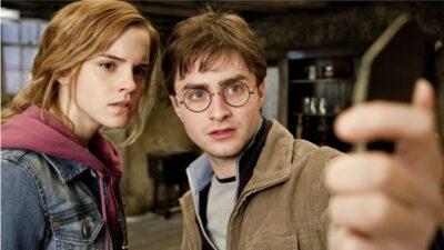 Harry Potter : 11 choses qui prouvent qu'Harry ne serait rien sans Hermione
