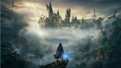 Harry Potter : Hogwarts Legacy, le jeu qui va rendre fous les fans de la saga