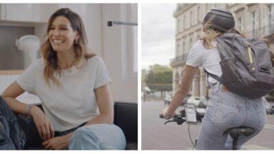 Quelle pollution à Paris ? Laury Thilleman s'associe à Dyson pour une expérience effrayante