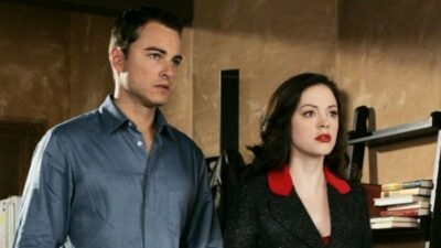 Charmed : que devient Kerr Smith, qui incarne l'agent Kyle Brody dans la série ?