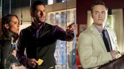Lucifer saison 5 : un personnage mystérieux va faire son apparition et changer la vie de Dan et Ella
