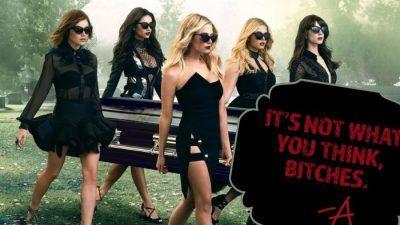 Pretty Little Liars : 3 théories sur l'intrigue du reboot du créateur de Riverdale