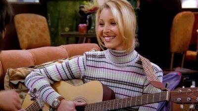 Friends : comment a été créée la chanson culte «Tu pues le chat»