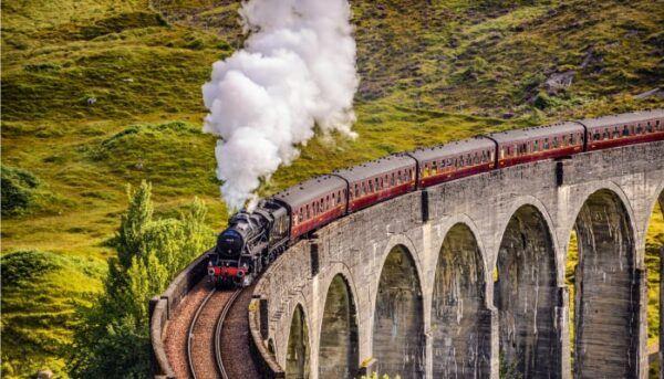 Poudlard Express Harry Potter