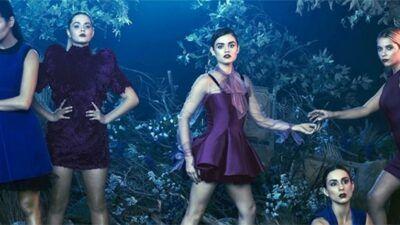 Pretty Little Liars : un reboot de la série est en préparation par le créateur de Riverdale