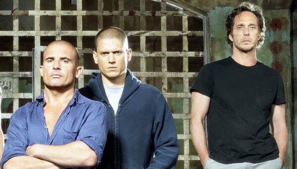 Prison Break saison 3