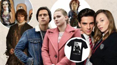 Gossip Girl, Riverdale… 10 gros fails de produits dérivés de séries