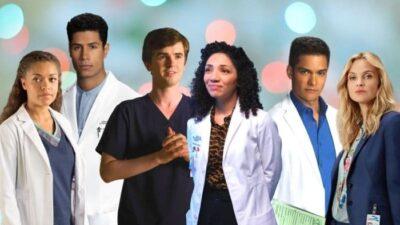 Good Doctor : top 5 des pires couples de la série médicale