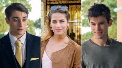 Grand Hôtel : où avez-vous vu le casting de la série ?