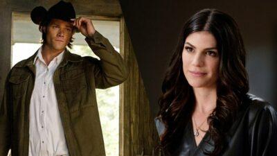 Supernatural : Jared Padalecki accueille sa femme Genevieve Padalecki dans Walker, pour quel rôle ?