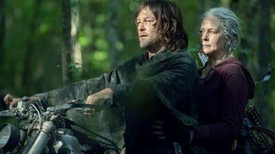 The Walking Dead : ces deux personnages vont avoir un rôle majeur dans la saison 9