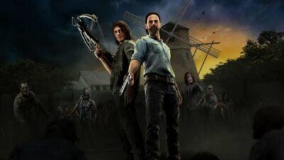 The Walking Dead Onslaught : 3 bonnes raisons de jouer au jeu en réalité virtuelle
