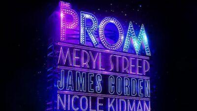 The Prom: le film musical de Ryan Murphy a une date de sortie sur Netflix