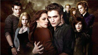 10 fois où on a trouvé Twilight (vraiment) ridicule