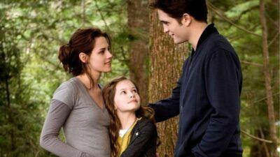 Twilight : ce détail que Stephenie Meyer regrette dans la saga
