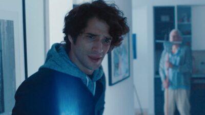 Tyler Posey (Teen Wolf) héros d'un film d'horreur, découvrez la bande-annonce angoissante