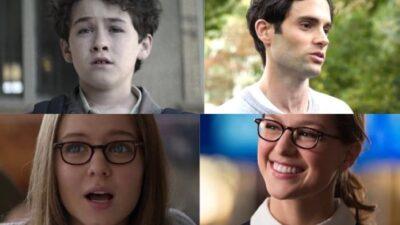 10 acteurs de séries qui ont trouvé leur sosie pour jouer leur version plus jeune #Saison2