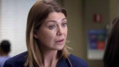 Grey's Anatomy : 5 fois où la série a prédit ses propres intrigues à l'avance