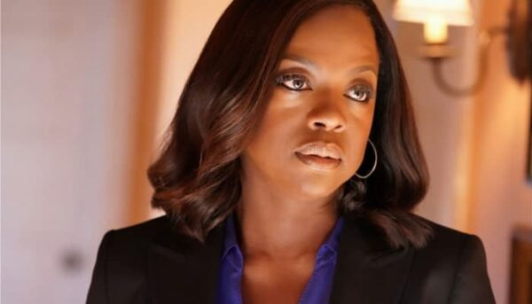 how to get away with murder, annalise