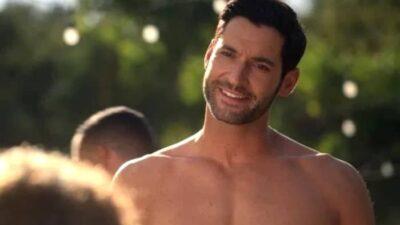 Lucifer : tous les épisodes à regarder pour voir les fesses nues de Tom Ellis