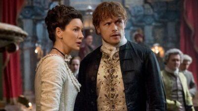 Outlander : 10 secrets de tournage qui vous feront voir la série autrement