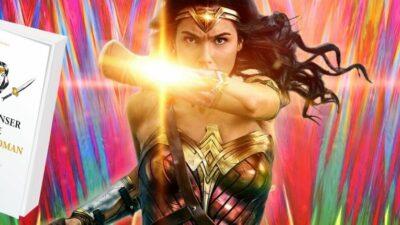 Réponds à ces dilemmes, on te dira si tu ferais une parfaite Wonder Woman