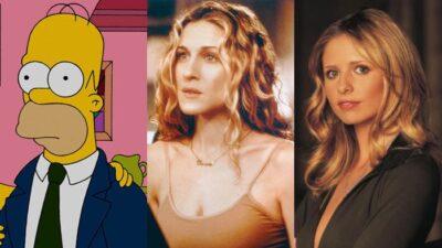 Buffy, X-Files, Les Simpson… Ces intrigues les plus controversées des séries des années 90