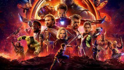 Seul un vrai fan des films Marvel aura 10/10 à ce quiz