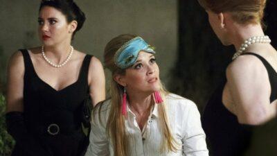 Big Little Lies : un affrontement entre Madeline et la mère de Perry ? (spoiler ?)
