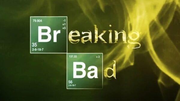 breaking bad titre