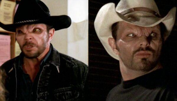 cowboy buffy vampires